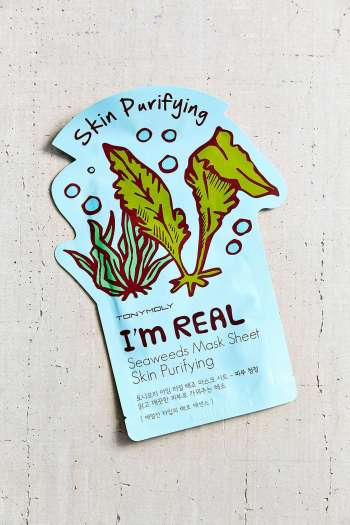 TonyMoly I'm Real Seaweeds Mask Sheet
